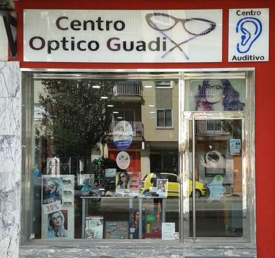 Centro Optico Guadix