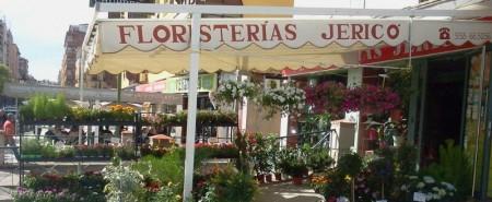 FLORISTERIAS JERICO