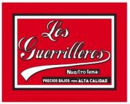 CALZADOS LOS GUERRILLEROS
