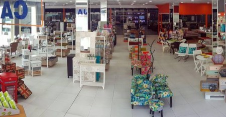 ELECTRODOMESTICOS ARANDA & HOGAR