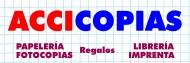 Accicopias