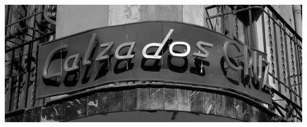 CALZADOS CRUZ