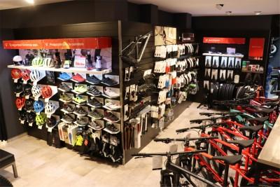 Trek Bicycle Store Guadix -BICICLETAS MIPEZ