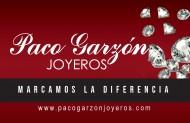 PACO GARZÓN JOYEROS