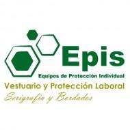 EPIS- VESTUARIO Y PROTECCION LABORAL. SERIGRAFIA Y BORDADOS