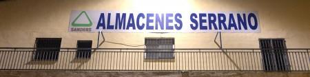 ALMACENES SERRANO