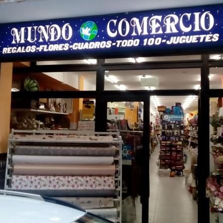 MUNDO COMERCIO
