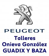 TALLERES ONIEVA GONZÁLEZ